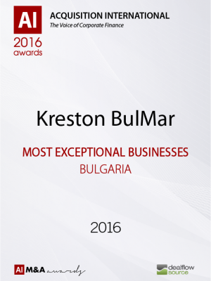 Most exceptional business